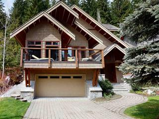 House for sale in Alpine Meadows, Whistler, Whistler, 8322 Valley Drive, 262475587 | Realtylink.org