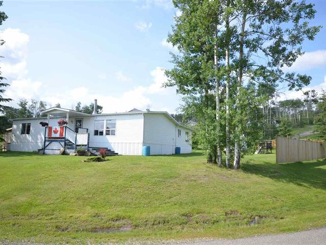 Manufactured Home for sale in Lakeshore, Charlie Lake, Fort St. John, 13269 Charlie Lake Crescent, 262464157   Realtylink.org