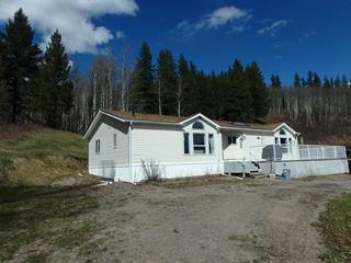 Manufactured Home for sale in Fraser Lake, Vanderhoof And Area, 2820 E Francois Lake Road, 262371293 | Realtylink.org