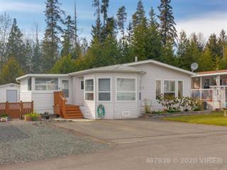 Manufactured Home for sale in Coombs, Vanderhoof And Area, 1050 Bowlby Road, 467938 | Realtylink.org