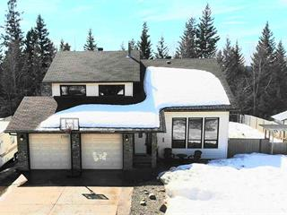 House for sale in Hart Highlands, Prince George, PG City North, 2593 Ridgeview Drive, 262471769 | Realtylink.org