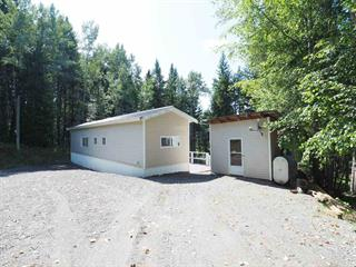 Manufactured Home for sale in Canim/Mahood Lake, Canim Lake, 100 Mile House, 7247 Summit Drive, 262417239 | Realtylink.org
