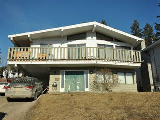 House for sale in Williams Lake - City, Williams Lake, Williams Lake, 1000 N 11th Avenue, 262468030 | Realtylink.org