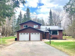 House for sale in Red Bluff/Dragon Lake, Quesnel, Quesnel, 774 Pine Road, 262474930 | Realtylink.org