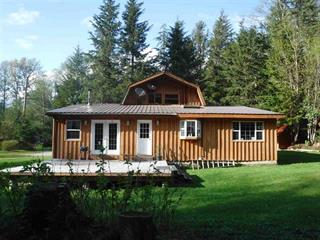 House for sale in Bella Coola/Hagensborg, Bella Coola, Williams Lake, 2275 E Mackenzie  20 Highway, 262474889 | Realtylink.org