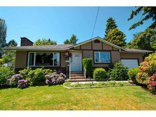 House for sale in White Rock, South Surrey White Rock, 1361 Stayte Road, 262425985 | Realtylink.org