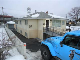 House for sale in Central, Prince George, PG City Central, 591 Johnson Street, 262454336 | Realtylink.org