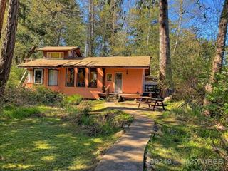 House for sale in Hornby Island, Sardis, 5065 Sandpiper Road, 468249 | Realtylink.org