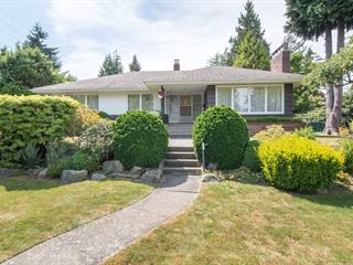 House for sale in University VW, Vancouver, Vancouver West, 2037 Allison Road, 262446773 | Realtylink.org