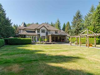 House for sale in County Line Glen Valley, Langley, Langley, 26261 64b Avenue, 262445454 | Realtylink.org