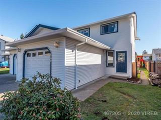 1/2 Duplex for sale in Courtenay, North Vancouver, 2790 Myra Place, 467305 | Realtylink.org