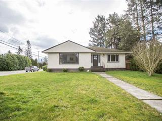 House for sale in Chilliwack E Young-Yale, Chilliwack, Chilliwack, 46198 Princess Avenue, 262474767 | Realtylink.org