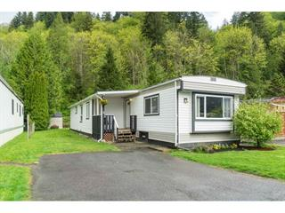 Manufactured Home for sale in Chilliwack River Valley, Sardis - Chwk River Valley, Sardis, 9 46511 Chilliwack Lake Road, 262474551 | Realtylink.org