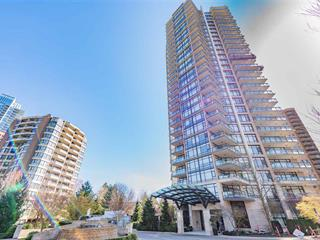 Apartment for sale in Metrotown, Burnaby, Burnaby South, 2502 6188 Wilson Avenue, 262472499 | Realtylink.org