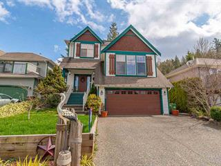 House for sale in Eastern Hillsides, Chilliwack, Chilliwack, 50958 Ford Creek Place, 262471276 | Realtylink.org