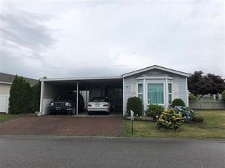 Manufactured Home for sale in Sardis East Vedder Rd, Chilliwack, Sardis, 63 45918 Knight Road, 262474355 | Realtylink.org