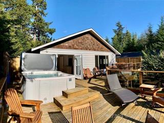 House for sale in Ucluelet, PG Rural East, 1435 Victoria Road, 467399 | Realtylink.org