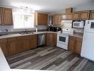 Manufactured Home for sale in Williams Lake - Rural South, Williams Lake, Williams Lake, 3403 S Chimney Lake Road, 262474631 | Realtylink.org