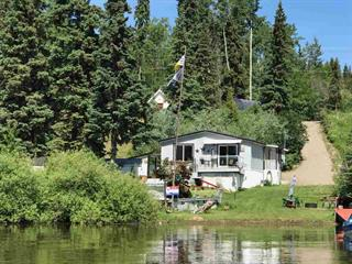 Manufactured Home for sale in Fraser Lake, Vanderhoof And Area, 13045 Stella Road, 262474831 | Realtylink.org