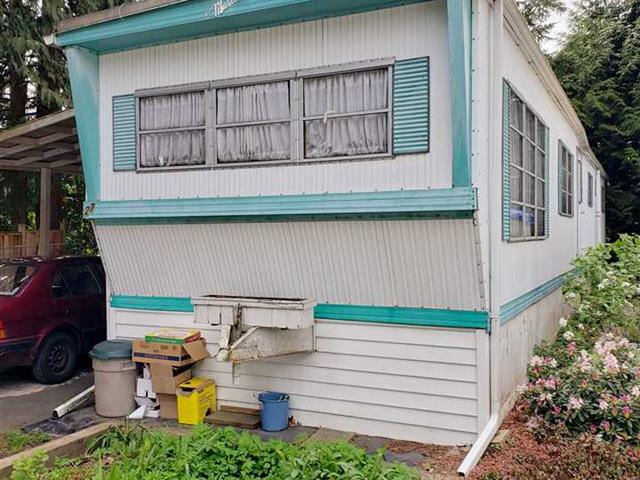 Manufactured Home for sale in West Newton, Surrey, Surrey, 27 6571 King George Boulevard, 262473973   Realtylink.org