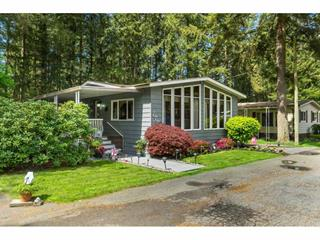 Manufactured Home for sale in Brookswood Langley, Langley, Langley, 80 20071 24 Avenue, 262474006 | Realtylink.org