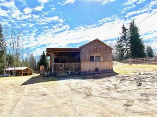 Manufactured Home for sale in Bouchie Lake, Quesnel, Quesnel, 1530 Graham Road, 262474789 | Realtylink.org