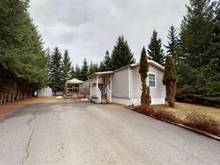 Manufactured Home for sale in Quesnel - Town, Quesnel, Quesnel, 37 313 Westland Road, 262472628 | Realtylink.org