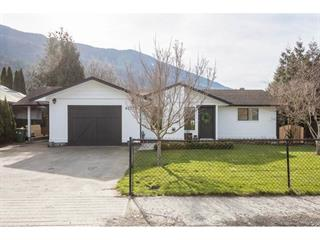 House for sale in Yarrow, Yarrow, 42570 Yarrow Central Road, 262460255 | Realtylink.org
