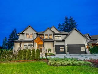 House for sale in Harbour Chines, Coquitlam, Coquitlam, 1211 Crest Court, 262470112 | Realtylink.org