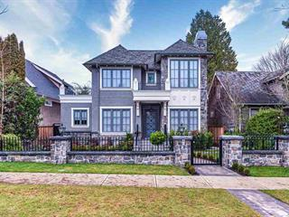 House for sale in Point Grey, Vancouver, Vancouver West, 4519 W 12th Avenue, 262446316 | Realtylink.org