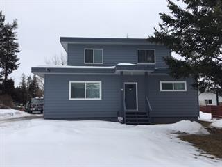 House for sale in Quesnel - Town, Quesnel, Quesnel, 694 Walkem Street, 262461724 | Realtylink.org