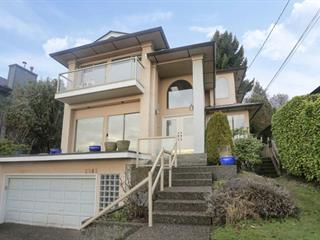 House for sale in Dundarave, West Vancouver, West Vancouver, 2243 Lawson Avenue, 262474070 | Realtylink.org