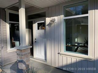 Apartment for sale in Lake Cowichan, West Vancouver, 300 Grosskleg Way, 451739 | Realtylink.org