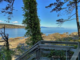 House for sale in Hornby Island, Sardis, 5825 Seawright Road, 468231 | Realtylink.org