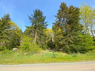 Lot for sale in Protection Island, Protection Island, 190 Colvilleton Trail, 468114 | Realtylink.org