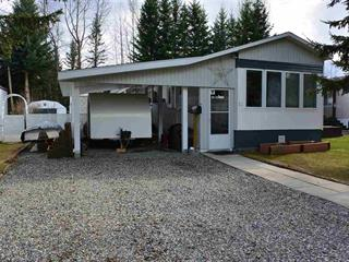 Manufactured Home for sale in Quesnel - Town, Quesnel, Quesnel, 32 313 Westland Road, 262474322   Realtylink.org