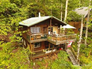 House for sale in Port Alberni, Sproat Lake, 19030 Pacific Rim Hwy, 467343 | Realtylink.org