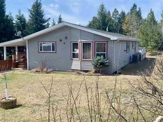 Manufactured Home for sale in Williams Lake - Rural North, Williams Lake, Williams Lake, 1990 Mile 168 Road, 262457842 | Realtylink.org