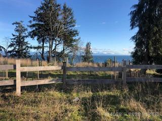 Lot for sale in Nanaimo, Hammond Bay, 3560 Bonnie Drive, 464068 | Realtylink.org