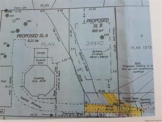 Lot for sale in Chemainus, Squamish, Sl-B Hawthorne Street, 468273 | Realtylink.org
