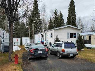 Manufactured Home for sale in Aberdeen PG, Prince George, PG City North, 93 1000 Inverness Road, 262472405   Realtylink.org