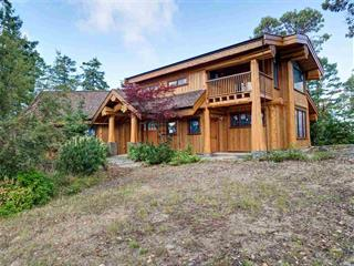 House for sale in Pender Harbour Egmont, Garden Bay, Sunshine Coast, 14139 Mixal Heights Road, 262310239   Realtylink.org