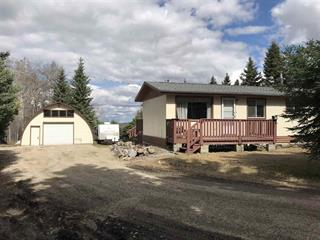 House for sale in Fort St. John - Rural E 100th, Fort St. John, Fort St. John, 6138 Airport Road, 262456238 | Realtylink.org