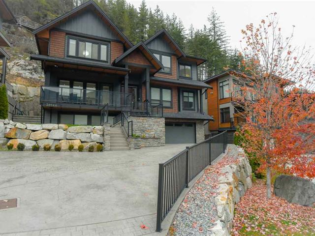 House for sale in Plateau, Squamish, Squamish, 38544 Sky Pilot Drive, 262474780 | Realtylink.org