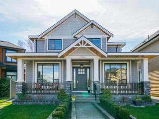 House for sale in Pacific Douglas, Surrey, South Surrey White Rock, 17456 2a Avenue, 262479604 | Realtylink.org