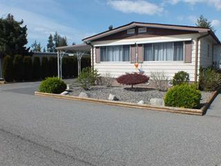 Manufactured Home for sale in Otter District, Langley, Langley, 221 3665 244 Avenue, 262472282 | Realtylink.org