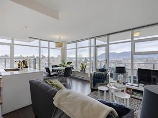 Apartment for sale in Fairview VW, Vancouver, Vancouver West, 721 1777 W 7th Avenue, 262479274 | Realtylink.org
