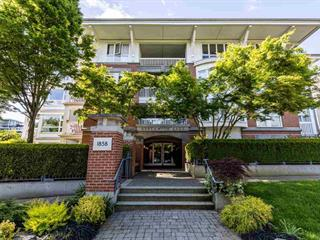 Apartment for sale in Kitsilano, Vancouver, Vancouver West, 307 1858 W 5th Avenue, 262479095 | Realtylink.org
