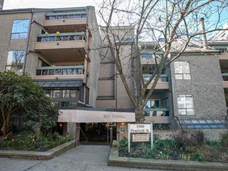 Apartment for sale in West End VW, Vancouver, Vancouver West, 216 1500 Pendrell Street, 262466688 | Realtylink.org