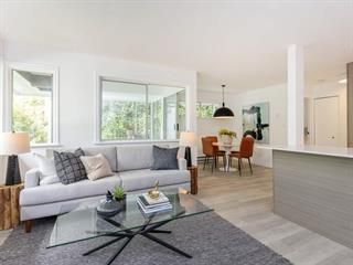 Apartment for sale in Kitsilano, Vancouver, Vancouver West, 302 1665 Arbutus Street, 262475117 | Realtylink.org